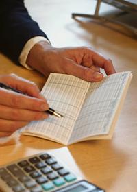 księgi rachunkowe komorniki